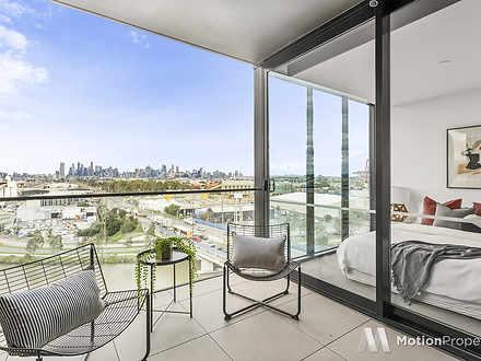 902/2 Joseph Road, Footscray 3011, VIC Apartment Photo