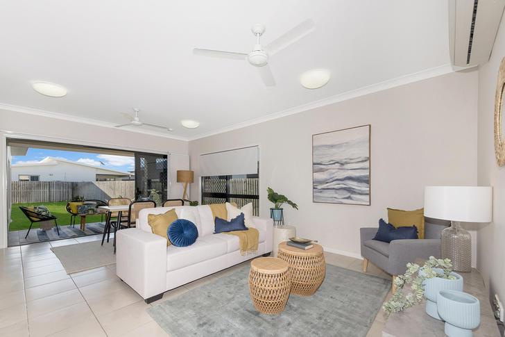 24 Tasman Circuit, Burdell 4818, QLD House Photo