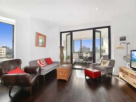 602/9-15 Bayswater Road, Potts Point 2011, NSW Apartment Photo