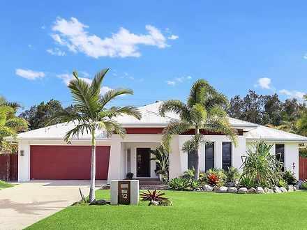 12 Aspera Place, Noosaville 4566, QLD House Photo