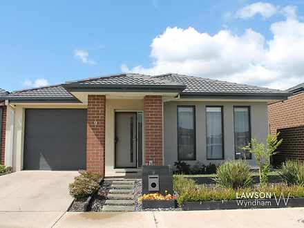 9 Stanmore Crescent, Wyndham Vale 3024, VIC House Photo