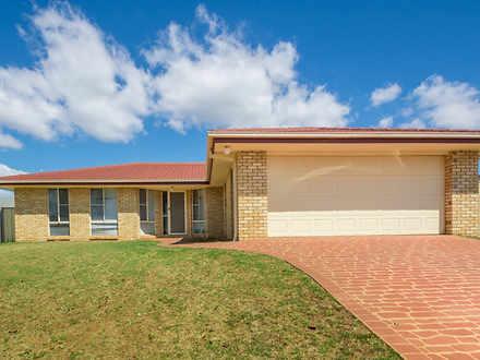 6 Willmington Court, Middle Ridge 4350, QLD House Photo