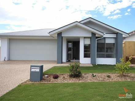 9 Vince Elmore Way, Redbank Plains 4301, QLD House Photo