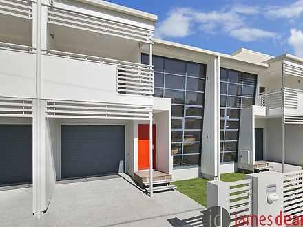 93 Andrew Street, Wynnum 4178, QLD Townhouse Photo