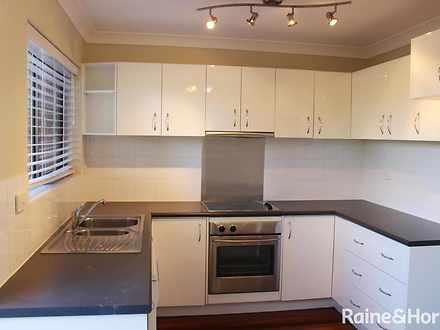 2/11 Lucinda Street, Taringa 4068, QLD Townhouse Photo
