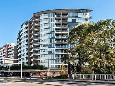 1205/135-137 Pacific Highway, Hornsby 2077, NSW Apartment Photo