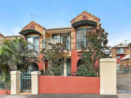 3/108 Victoria Street, Spring Hill 4000, QLD Townhouse Photo