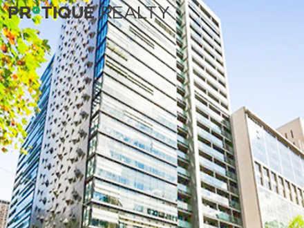 2110/199 William Street, Melbourne 3000, VIC Apartment Photo