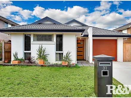 31 Guillemot Street, Cranebrook 2749, NSW House Photo