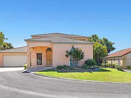 10/16 Cascade Avenue, Benowa 4217, QLD Apartment Photo