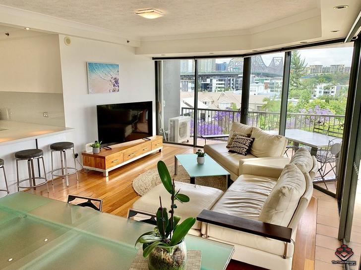 ID:21083019/55 Baildon Street, Kangaroo Point 4169, QLD Apartment Photo