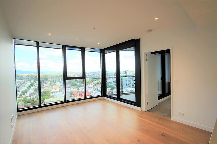 2114/179 Alfred Street, Fortitude Valley 4006, QLD Apartment Photo