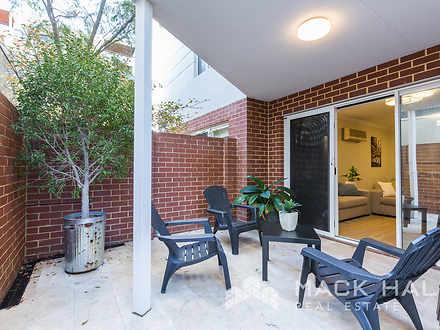 3/19 Ventnor Avenue, West Perth 6005, WA Apartment Photo