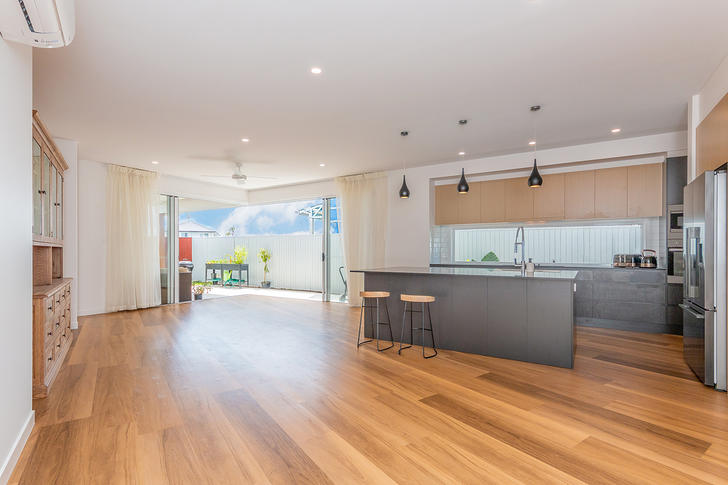 56 Lakeview Promenade, Newport 4020, QLD House Photo