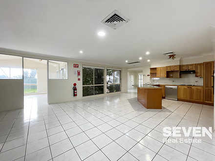58 Windsor Road, Kellyville 2155, NSW House Photo