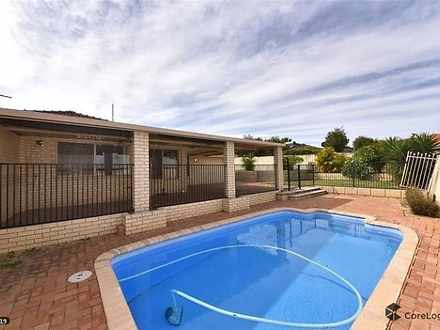 221 Trappers Drive, Woodvale 6026, WA House Photo