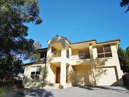 15 Bindaree Place, Kellyville 2155, NSW House Photo