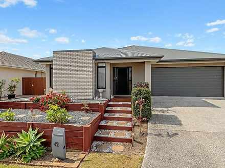 42 Obrist Place, Rochedale 4123, QLD House Photo