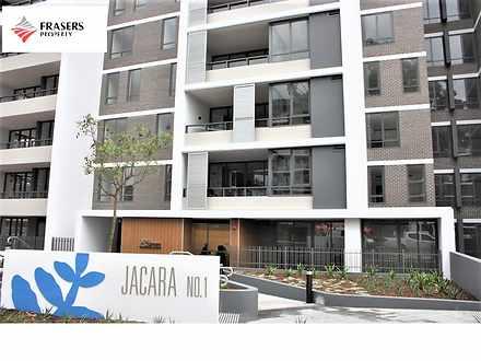 403N/1 Lardelli Drive, Ryde 2112, NSW Apartment Photo