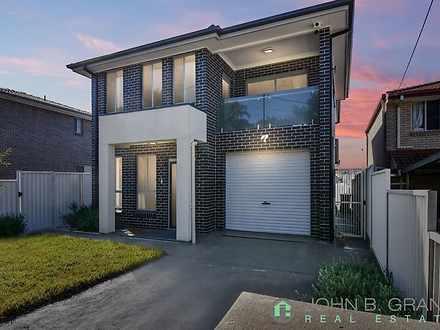 4/31 Bligh Street, Villawood 2163, NSW Townhouse Photo