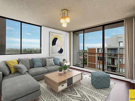 64/69-75 Cook Road, Centennial Park 2021, NSW Apartment Photo