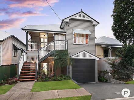 34 Northcote Street, East Brisbane 4169, QLD House Photo