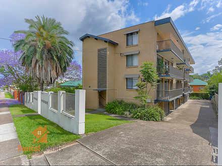 1/76 Herston Road, Kelvin Grove 4059, QLD Apartment Photo