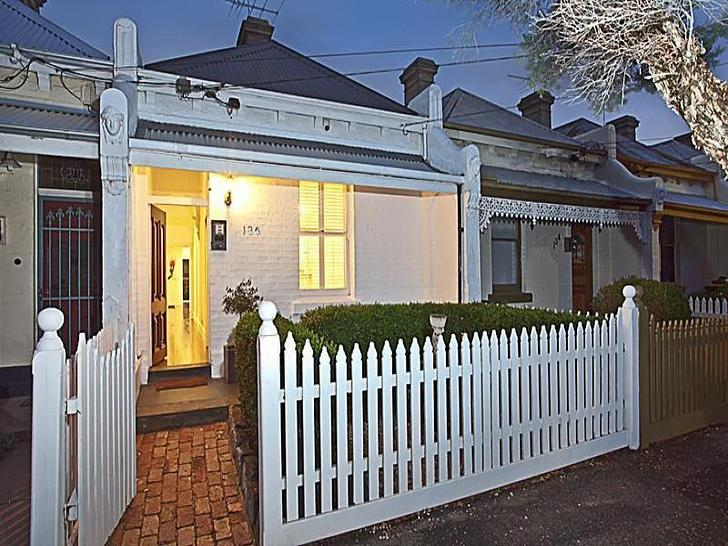 136 Clauscen Street, Fitzroy North 3068, VIC House Photo