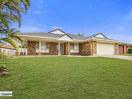 8 Romeo Court, Sunnybank Hills 4109, QLD House Photo