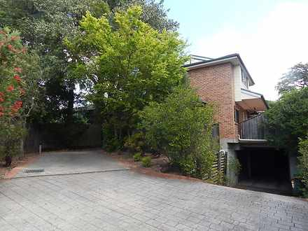1/89 Jersey Street North, Hornsby 2077, NSW Townhouse Photo