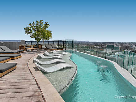 LEVEL 11/191 Brunswick Street, Fortitude Valley 4006, QLD Apartment Photo