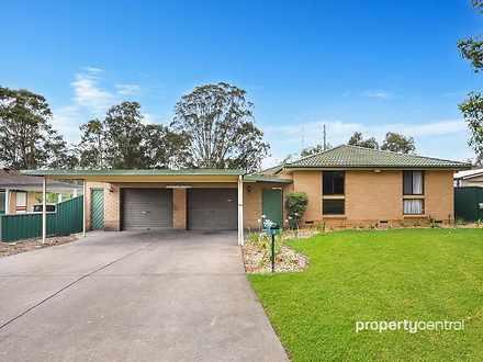 6 Ironbark Drive, Cranebrook 2749, NSW House Photo