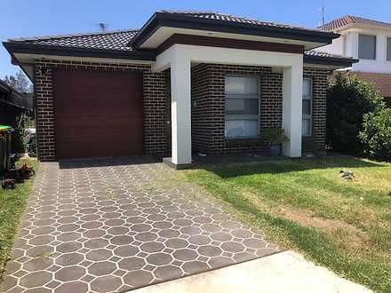 36 Inverell Avenue, Hinchinbrook 2168, NSW House Photo