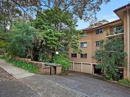 41/10 Murray Street, Lane Cove 2066, NSW Apartment Photo