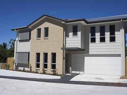 25/248 Padstow Road, Eight Mile Plains 4113, QLD Townhouse Photo