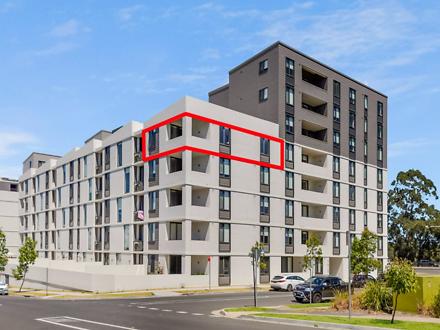 548/64 River Road, Ermington 2115, NSW Apartment Photo