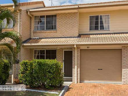 83/15 Magellan Road, Springwood 4127, QLD Townhouse Photo