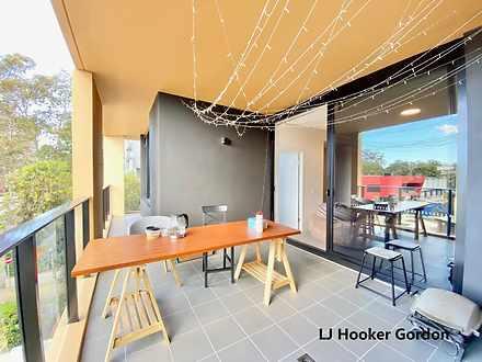 A312/21 Waitara Avenue, Waitara 2077, NSW Unit Photo