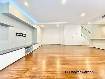 G10/1-7 Bruce Avenue, Killara 2071, NSW Apartment Photo