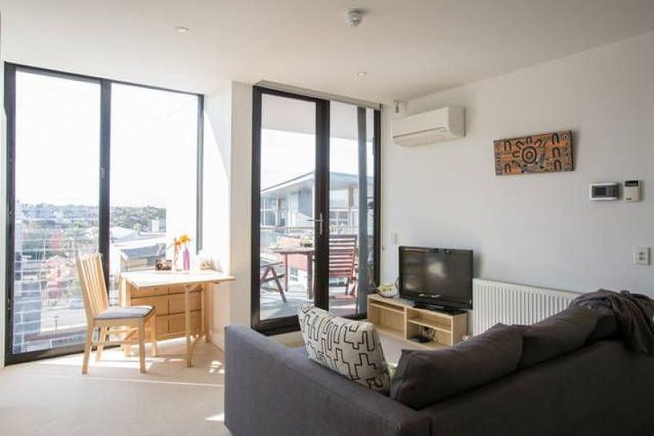 504B/21 Inkerman Street, St Kilda 3182, VIC Apartment Photo