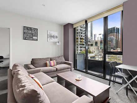 708/639 Little Bourke Street, Melbourne 3000, VIC Apartment Photo