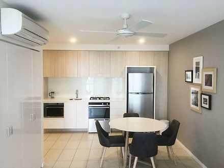714/35 Hercules Street, Hamilton 4007, QLD Apartment Photo