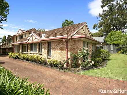 12/1 Rosamond Street, Hornsby 2077, NSW Townhouse Photo