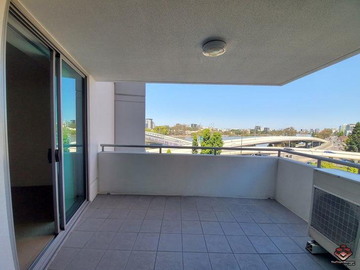 VUE210 / 92-100 Quay Street, Brisbane City 4000, QLD Unit Photo