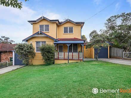 11 Alexander Street, Dundas Valley 2117, NSW House Photo