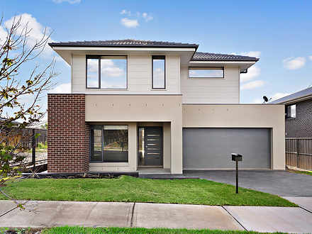 14 Shale Hill Drive, Glenmore Park 2745, NSW House Photo