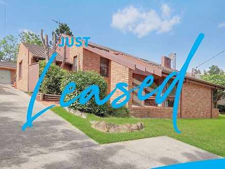 20 Post Office Street, Carlingford 2118, NSW House Photo