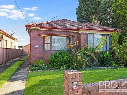 553 King Georges Road, Beverly Hills 2209, NSW House Photo