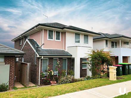 35 Carisbrook Street, Kellyville 2155, NSW House Photo