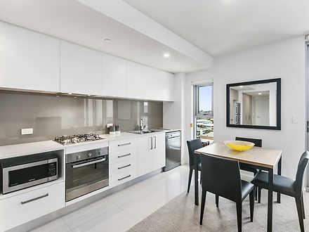 48/27 Manning Street, Milton 4064, QLD Apartment Photo